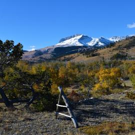 by Don Evjen - Landscapes Mountains & Hills