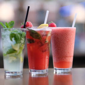 Three by Beh Heng Long - Food & Drink Alcohol & Drinks