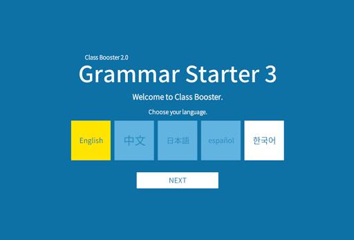 Grammar Starter 3 Apk Download 1