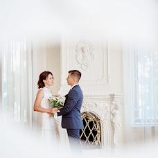 Wedding photographer Galina Bashlovkina (GalaS). Photo of 31.07.2018