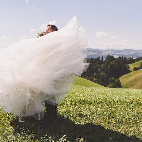 Wedding photographer Christoph Hasenfratz (hasenfratz). Photo of 11.09.2016