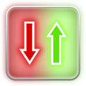 Data ON-OFF icon