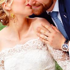 Wedding photographer Irina Kosmacheva (IrikaLux). Photo of 11.09.2015