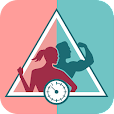 Fitness app Fysta - Weight-loss and Training
