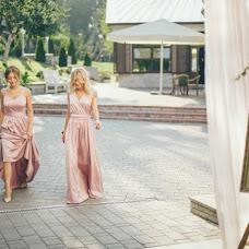 Wedding photographer Asya Galaktionova (AsyaGalaktionov). Photo of 23.11.2017