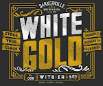 Barkerville Brewing Co. White Gold Witbier