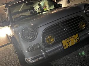 ミラジーノ L700Sのカスタム事例画像 りょっぴさんの2019年10月09日09:42の投稿