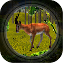 The Wild Hunting Most Thornberrys - Deer Hunter icon