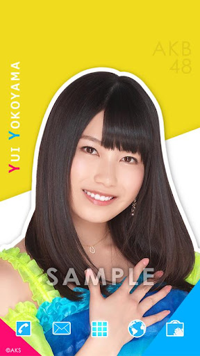 AKB48 HOME(u516cu5f0f) 1.0.15 Windows u7528 4