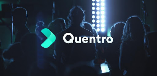 Quentro allows you to receive and manage tickets on your smartphone.