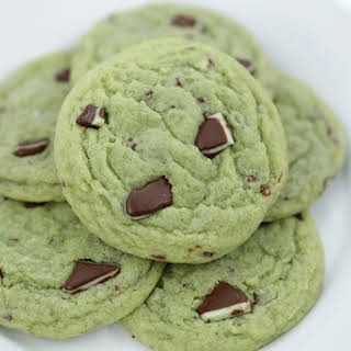 Rocky Road Cookies.