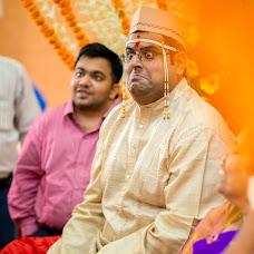 Wedding photographer Sarath Santhan (evokeframes). Photo of 25.07.2018