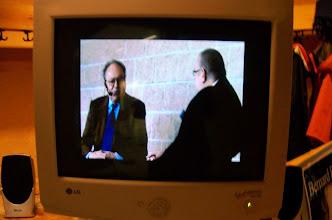 Photo: Video Gaston Durnez en Roland