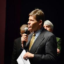 Photo: Thierry Huillet président du jury