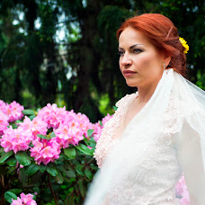 Wedding photographer Marina Morskaya (MariSea). Photo of 12.06.2017
