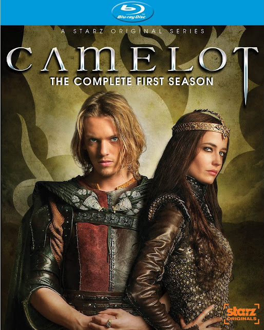 Camelot – Miniserie [3xBD25]