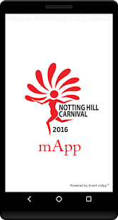 Carnival mApp-Notting Hill App- screenshot thumbnail