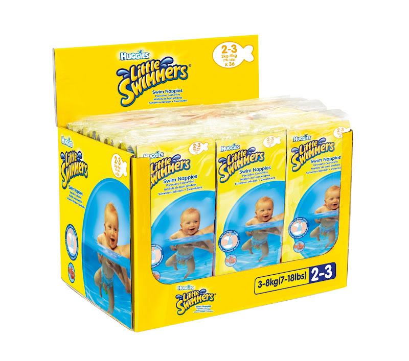 Zwemluiers Little swimmers -  6905