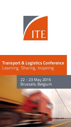 ITE Transport Logistics 2015