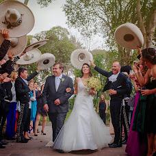 Fotógrafo de bodas Oskar Jival (OskarJival). Foto del 13.04.2019