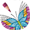 Adult Butterfly Coloring Pages file APK Free for PC, smart TV Download