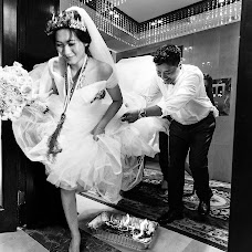 Wedding photographer David Chen chung (foreverproducti). Photo of 17.02.2017