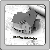 3D Home Plan Designs
