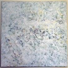 Photo: Acrylic on canvas 5'x5'