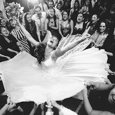Hochzeitsfotograf Carlos Hevia (hevia). Foto vom 29.12.2015