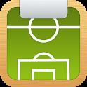Ejercicios Fútbol Base icon