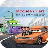 cars fast as lightning apk