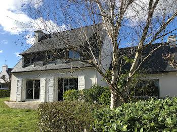 maison à Ile-Tudy (29)