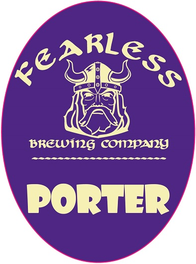 Logo of Fearless Porter