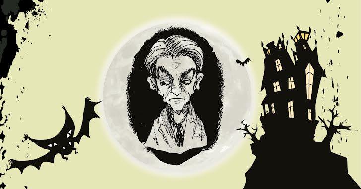 Den fängslande historien bakom Doktor Blek