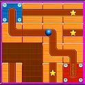 Classic Unlocked Ball Puzzle icon