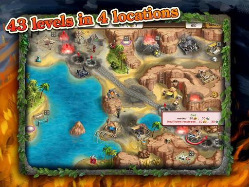 Roads Of Rome 3 (Freemium) screenshot 12