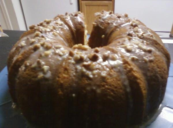 Delightful Coconut-almond Cake (diabetic-friendly) Recipe