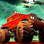 The Escape Truck : Monster Machines icon