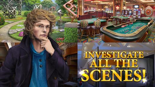 Relic Match 3: Mystery Society screenshots 2