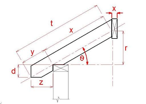 Rafter Calculator