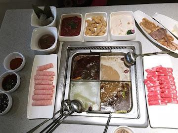 海底撈火鍋 高雄漢神巨蛋店