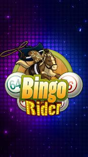 Bingo Rider – Free Casino Game 2