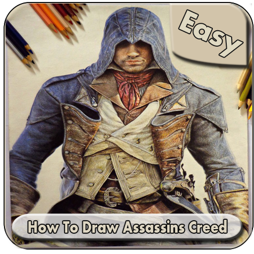 Telecharger How To Draw Easy Assassin Creed Google Play Apps