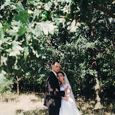 Wedding photographer Serezha Gricunik (mistero1gallery). Photo of 04.09.2017
