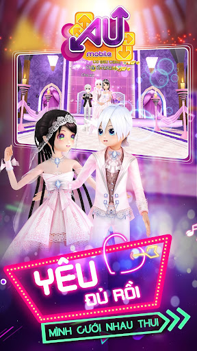 Au Mobile VTC u2013 Game nhu1ea3y Audition 1.9.0122 4