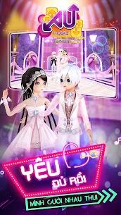 Au Mobile VTC – Game nhảy Audition 4
