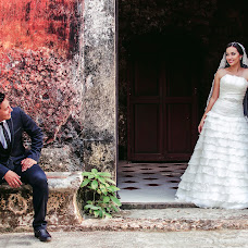 Wedding photographer Daniel Romero Santini (danielromerosan). Photo of 05.05.2015