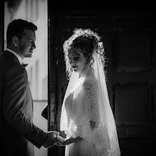 Wedding photographer Otto Gross (ottta). Photo of 17.10.2017