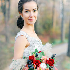 Wedding photographer Yuriy Erokhin (id184663715). Photo of 22.11.2017