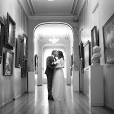 Wedding photographer Olga Markarova (id41468862). Photo of 12.12.2017